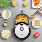 Air Fryer - Teplovzdušná fritéza na pečenie bez oleja 4