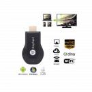 Bezdôtový prijímač AnyCast pre TV