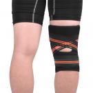 Bandáž kolena s bočnou výstužou3