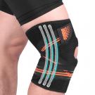 Bandáž kolena s bočnou výstužou5