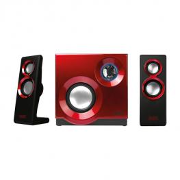 Super zvuk! Set reproduktorov 2.1