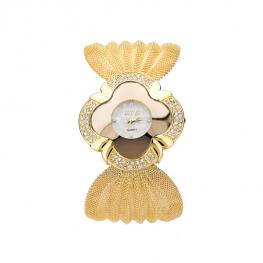 Butterfly dámske luxusné hodinky1