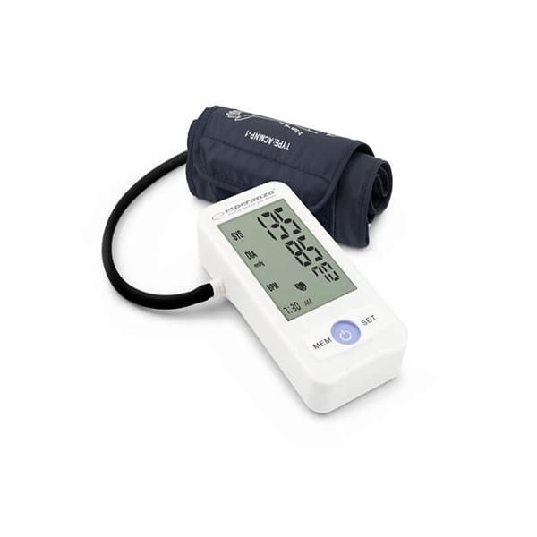 Digitális felkaros vérnyomásmérő_1