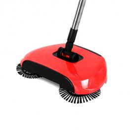 Easy Sweep tichý a výkonný zametač