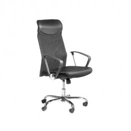 Ergonomická kancelárska otočná stolička1