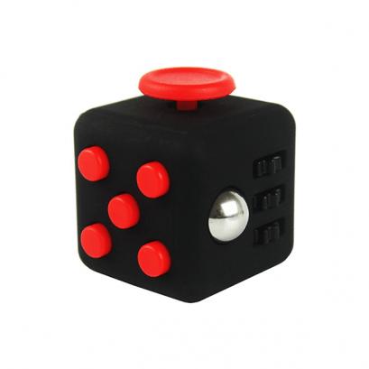 Fidget Cube – Flikker