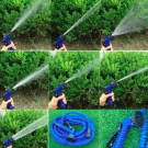 Flexibilná zavlažovacia hadica - 75m5