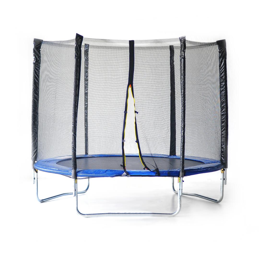 ForTrend Sport Trampolína – 244 cm 1