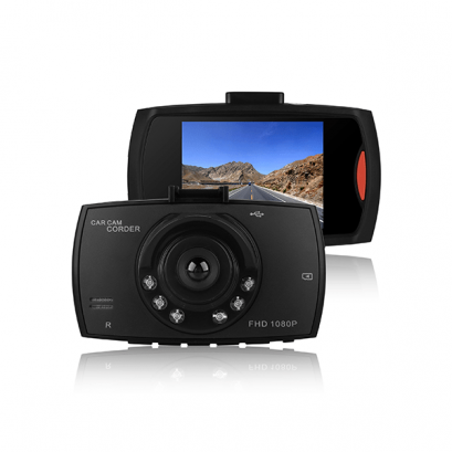 Full HD Palubná a cúvacia kamera1