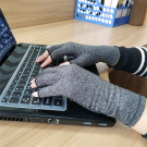 Kompresné rukavice7