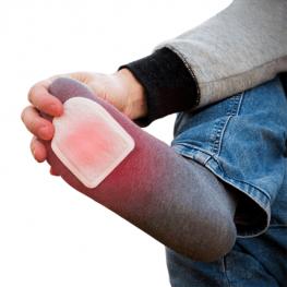 Vložka na zohrievanie nôh (10 ks)
