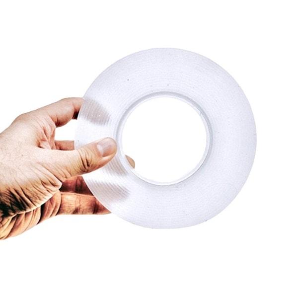 MagicTape – mimoriadne silná obojstranná lepiaca páska
