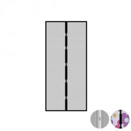 Magnetické sieťka na dvere proti komárom 1