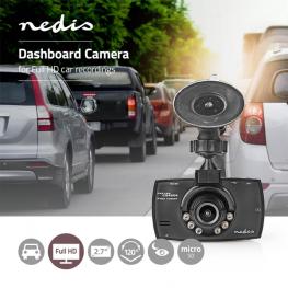 Kamera do auta Nedis