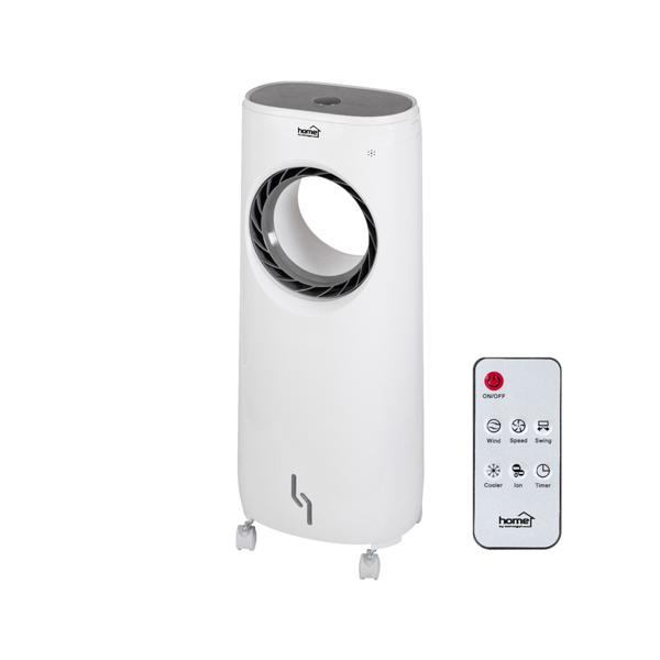 Ochladzovač vzduchu s diaľkovým ovládaním1