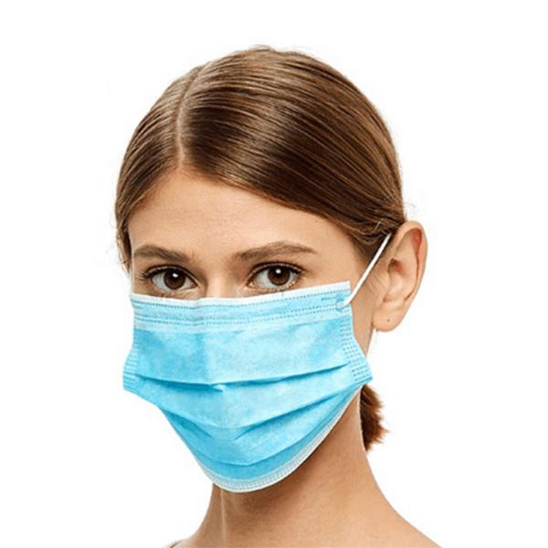 Hygienické rúško – sada