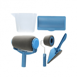 Paint Roller Pro – Multifunkčná sada s maliarskym valčekom