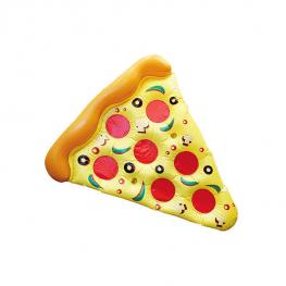 Pizza szelet úszómatrac