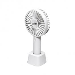 Prenosný ručný ventilátor