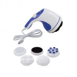 Relax & Spin Tone - Masážny prístroj na spaľovanie tukov a spevnenie pokožky1
