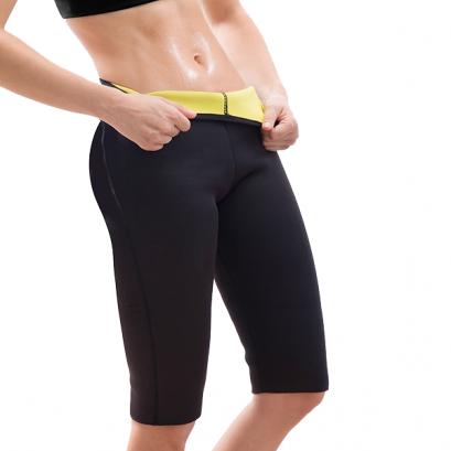 Saunové nohavice na formovanie postavy pre ženy1