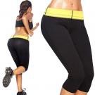 Saunové nohavice na formovanie postavy pre ženy6