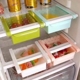 Set organizátorov do chladničky1