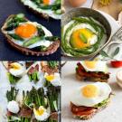 Set silikónových foriem pre varenie vajíčok9