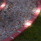 Solárny LED obrubník2