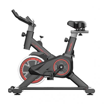 Spinning bicykel pre začiatočníkov1