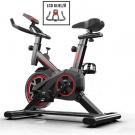 Spinning bicykel pre začiatočníkov3