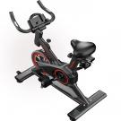 Spinning bicykel pre začiatočníkov5