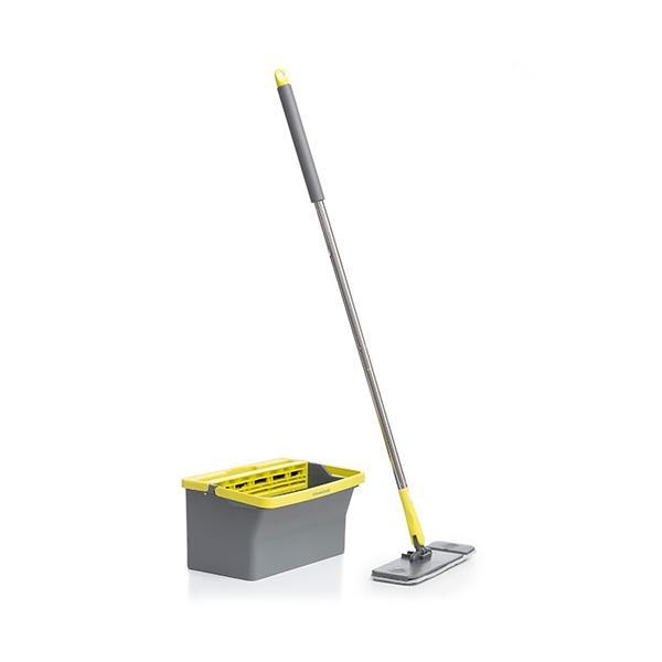 Swift 'n Clean – Komplexný upratovací systém1
