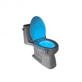 WC LED osvetlenie