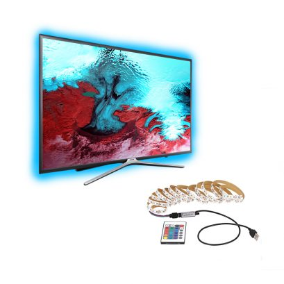 LED osvetlenie TV