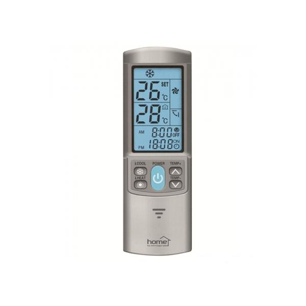 Univerzálny diaľkový ovládač pre klimatizácie1