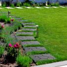 Záhradná dlažba - kamenný vzor2