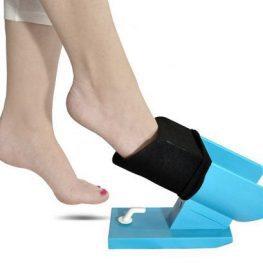 Navliekač a vyzuvák ponožiek